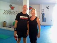 MARCH MADNESS - Book Your Personal Trainer Today!!