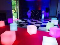 KENT ESSEX - MAIDSTONE AND SURROUNDING AREA Mobile DJ FOR HIRE / wanted /Taking bookings.