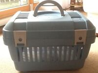City Caddy Pet Carrier Cat/Small Dog