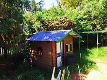 Cubby House excellent Bargo Wollondilly Area Preview