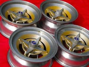 SSR Tomcat wheels 14x6 14x6.5 4x114.3 JDM Nissan Toyota Volk star Kalorama Yarra Ranges Preview