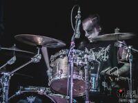 Heavy metal drummer needs band