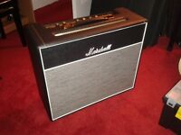 Marshall 1974x Hand Wired 18watt Amplifier