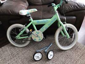 Girls Bike 16inch