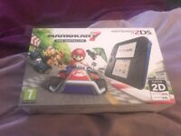 *QUICK SALE 2DS BRAND NEW £60 IF GONE TONIGHT!*
