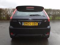 Ford Fiesta St - Lovely condition, enthusiast car.