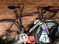 Specialized Allez, racer bike