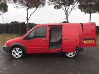 Ford Transit Connect 1.8TDCi ( 90PS ) 4 Door Low Roof Van T200 SWB L *NO VAT* £££1250£££