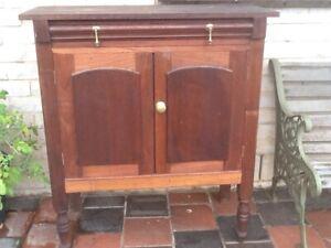 antique safe in Victoria | Antiques | Gumtree Australia Free Local