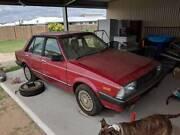 1983 Ford Meteor Gracemere Rockhampton City Preview
