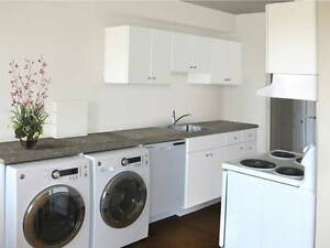 West Edmonton - Standard and Newly Renovated Deluxe 2 Bdr Suites