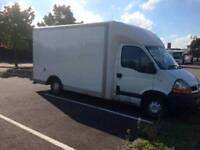MAN AND LUTON VAN HIRE IN ROTHERHAM REMOVALS DELIVERIES AND COLLECTIONS