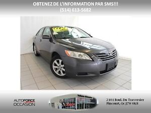 2007 Toyota Camry LE AUT AC TOUTE EQUIPE AUT AC FULLY EQUIPPED