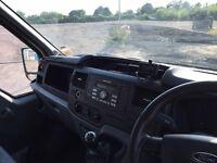 2010 *60* FORD TRANSIT 115 T350l RWD JUMBO XLWB