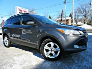 Ford Escape 2014 SE AWD 2.0L ECOBOOST TOIT PANORAMIQUE NAVIGATIO