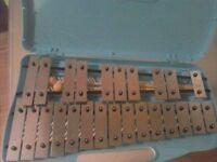 Angel AX-25N2 Glockenspiel