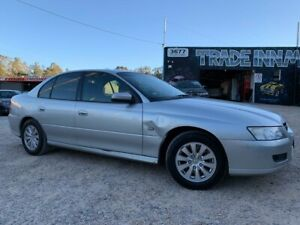 *** HOLDEN COMMODORE *** WITH REGO & RWC *** Slacks Creek Logan Area Preview