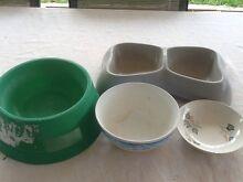 Pet/dog bowls Annandale Leichhardt Area Preview