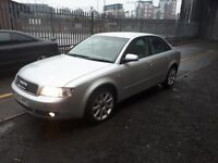 BREAKING 2003 audi a4 b6 2.0 fsi petrol plenty for sale what you see listed is whats for sale
