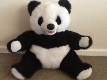 Big cute toy panda Canterbury Boroondara Area Preview