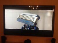 TV Panasonic Viera 50' TX P50ST31B - must go!!
