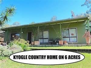 Rural Haven - Kyogle ! Kyogle Kyogle Area Preview