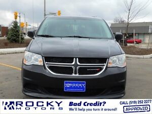 2012 Dodge Grand Caravan American Value Package $17,995 PLUS TAX