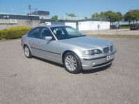 BMW 320 D 1 FULL YEAR MOT FULL SERVICE HISTORY EXCELLENT CONDITION