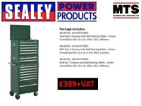 SEALEY ROLL CAB TOOLBOX APSTACKTG