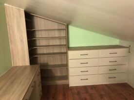 Fitted Wardrobes - High Quality Fitted Wardrobes in London Area