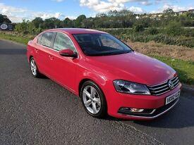 2013 Volkswagen Passat Sport 2.0 TDI ....ONLY 27,000 MILES....Finance Available