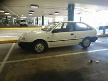 1993 Hyundai Excel Hatchback Pittsworth Toowoomba Surrounds Preview