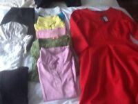 Bundles women cloths