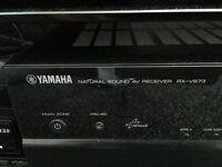 yamaha 7.1 cinema amp or stereo amp