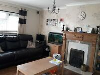 EXCHANGE 3 bed ground floor maisonette want 3 bed house