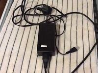 Hewlett Packard AC power adapter