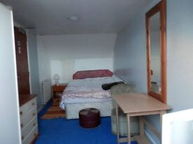 Room Available For Single Non Smoker In Shared Flat - 13 Aug 2016