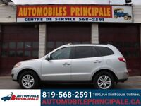 2011 Hyundai Santa FE with heated seats 9 995$! Ottawa Ottawa / Gatineau Area Preview