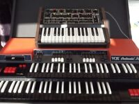 CLEF B30 MICROSYNTH