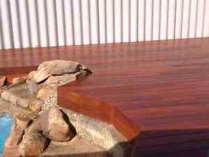 Decking Crazy Prices Mullaloo Joondalup Area Preview