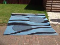 Large rug 200cm x 290cm