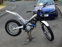Sherco 250 excellent condition