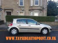 **RENAULT MEGANE 1.4 AUTHENTIQUE, 1 YEARS MOT, PART EX WELCOME, SALE PRICE £1795