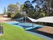 NSW Synthetic Surfaces - Synthetic Grass & Softfall Experts Gosford Gosford Area Preview