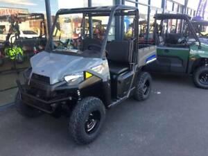 The All New Electric Polaris Ranger EV. Bunbury Bunbury Area Preview