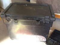 Galaxy Riva fishing tackle box