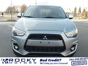2013 Mitsubishi RVR SE $22,995 PLUS TAX