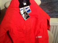 Seahawks artic riggers jacket
