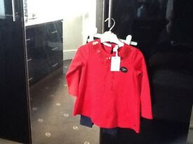 Jasper Conran 2 piece top & leggings
