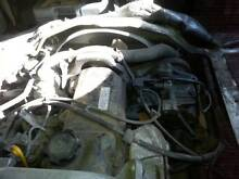 Engine Diesel Toyota Hiace Coolongolook Great Lakes Area Preview